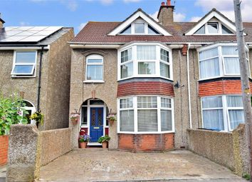 Thumbnail 4 bed end terrace house for sale in Sutherland Road, Deal, Kent