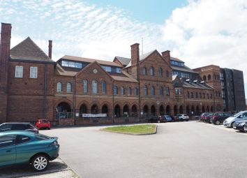 Thumbnail 2 bed flat for sale in The Cavalier Building, Warwick Brewery, Newark