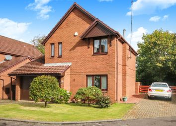 Thumbnail 3 bed detached house for sale in Orrok Park, Edinburgh