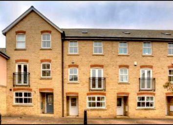 Thumbnail 3 bed end terrace house for sale in Durand Lane, Flitch Green, Dunmow
