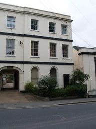 Thumbnail 1 bed flat to rent in Pennsylvania Road, Exeter