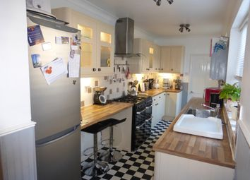 Thumbnail 4 bed end terrace house for sale in St. Catherines Grove, Lincoln