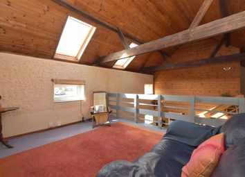 Thumbnail 3 bed barn conversion for sale in East Meon Road, Clanfield, Hampshire