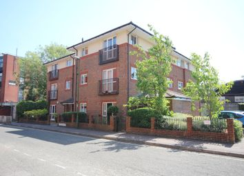 Thumbnail 2 bed flat for sale in Chichester Terrace, Horsham