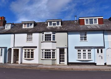 Thumbnail 3 bed terraced house for sale in Keyhaven Road, Milford On Sea, Lymington