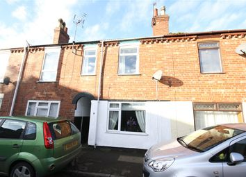 Thumbnail 3 bed terraced house for sale in Craven Street, Lincoln, Lincolnshire