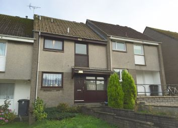 Thumbnail 3 bedroom terraced house to rent in Balnagask Road, Aberdeen