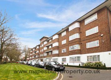 Thumbnail 4 bedroom flat to rent in Marlow Court, Willesden Lane, Willesden Green