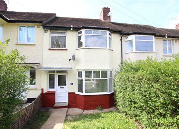 Thumbnail 3 bed terraced house for sale in Ankerdine Crescent, Shooters Hill