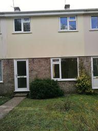 Thumbnail 3 bedroom terraced house to rent in Bospolvan Road, Higher Bospolvans, St. Columb