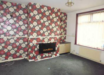 Thumbnail 2 bed terraced house to rent in Duke Street, Rochdale