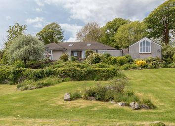 Thumbnail 4 bed detached bungalow to rent in White Ghyll Lane, Bardsea, Ulverston