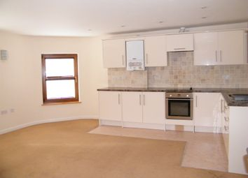 Thumbnail 1 bedroom flat to rent in Fore Street North Petherton, Bridgwater