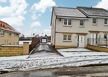 Thumbnail 3 bed semi-detached house to rent in Chestnut Way, Inverness