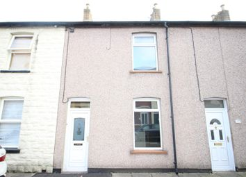 Thumbnail 3 bed terraced house to rent in Cambria Street, Griffithstown, Pontypool