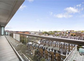Thumbnail 4 bedroom flat to rent in Knightsbridge, London