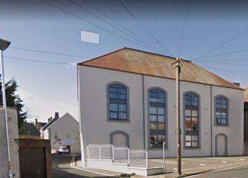 Thumbnail 2 bed flat to rent in Chapel Street, Berwick-Upon-Tweed