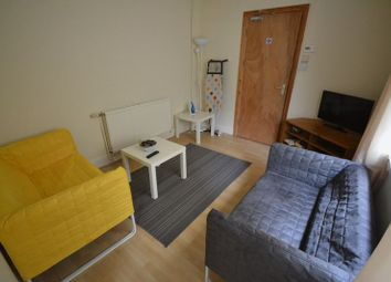Thumbnail 1 bedroom property to rent in Rhondda Street, Mount Pleasant, Swansea