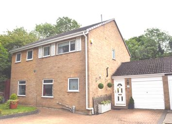 Thumbnail 5 bedroom link-detached house for sale in Bathurst, Orton Goldhay, Peterborough