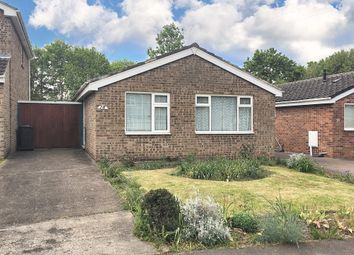 Thumbnail 2 bed bungalow for sale in Sinfin Avenue, Shelton Lock, Derby