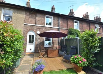Thumbnail 2 bed terraced house for sale in William Street, King's Lynn