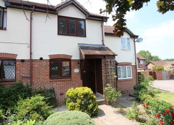 Thumbnail 2 bed terraced house for sale in Oswald Close, Fetcham
