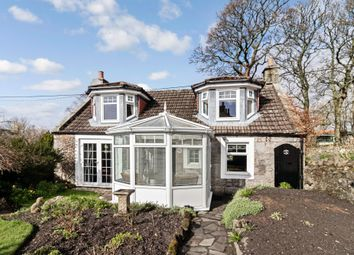 Thumbnail 1 bedroom cottage for sale in Bracken Cottage, Back Dykes Road, Kinnesswood