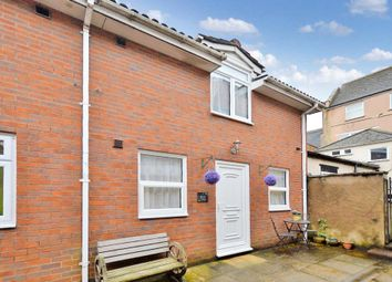 Thumbnail 2 bed end terrace house for sale in Bank Place, Market Street, Crediton, Devon