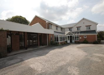 Thumbnail Hotel/guest house for sale in Llandissilio, Clynderwen
