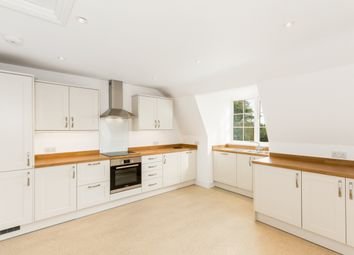 Thumbnail 2 bed flat to rent in Sixpenny Handley, Salisbury
