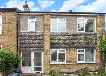 Thumbnail 2 bed maisonette to rent in Stanley Road, Morden