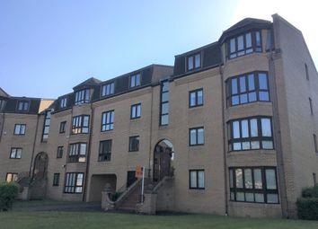 Thumbnail 1 bed flat to rent in Hughenden Lane, Glasgow