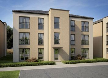 "Thumbnail 2 bedroom flat for sale in ""Kincardine"" at Scotstoun Avenue, South Queensferry, South Queensferry"