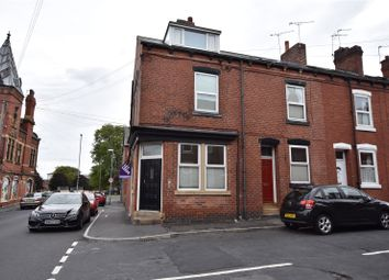 Thumbnail 4 bed terraced house for sale in Crosby Street, Leeds, West Yorkshire
