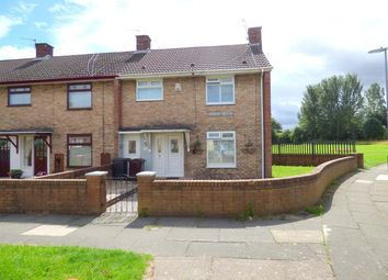 Thumbnail 3 bed terraced house for sale in Lincoln Way, Huyton, Liverpool
