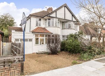 3 bed semi-detached house for sale in Cardinals Walk, Hampton TW12