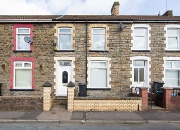 Thumbnail 3 bed terraced house for sale in Windsor Road, Edwardsvile