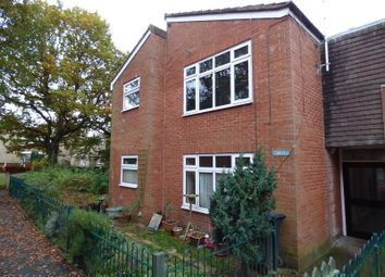 Thumbnail 2 bedroom flat for sale in Inskip, Skelmersdale, Lancashire