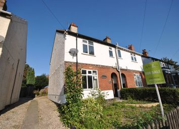 Thumbnail 3 bedroom semi-detached house for sale in North Walsham Road, Norwich