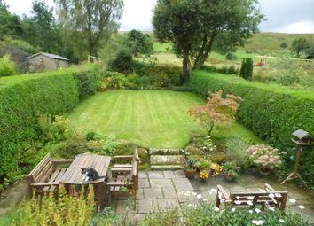 3 bed cottage for sale in Alden Cottages, Alden Road, Helmshore BB4