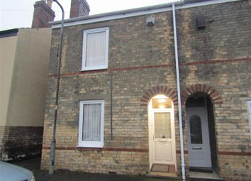 Thumbnail 2 bed semi-detached house for sale in Arkwright Street, Gainsborough