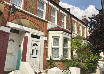 Thumbnail 2 bed terraced house for sale in Leghorn, Plumstead, London