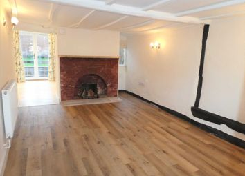 Thumbnail 3 bed cottage to rent in Church Street, Barford, Warwick
