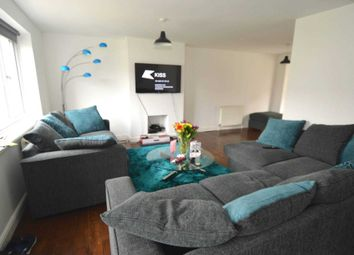 Thumbnail 3 bed terraced house for sale in Haldane Close, London