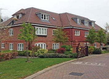 Thumbnail 3 bed flat for sale in Upper Meadow, Hedgerley Lane, Gerrards Cross