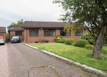 Thumbnail 2 bed semi-detached bungalow for sale in Bailielands, Linlithgow
