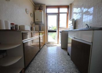 Thumbnail 3 bed property for sale in Downhills Way, London