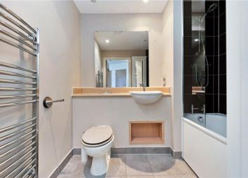 Thumbnail 1 bed property to rent in Hotspur Street, London