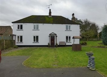 Thumbnail 3 bed detached house to rent in Whitton Road, Alkborough, Scunthorpe