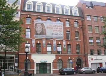 Thumbnail Commercial property to let in Blackstaff Chambers, 2 Amelia Street, Belfast